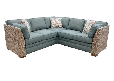 724 Series Sectional by Capris