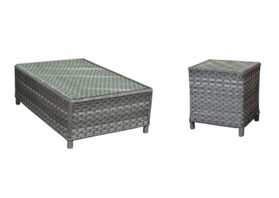 9852 Tables Lorca by BeachCraft