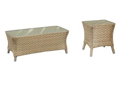 9853 tables El Dorado by BeachCraft