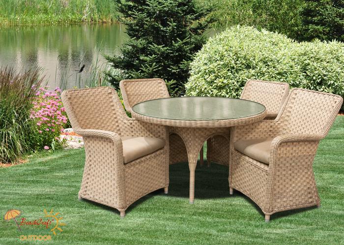 Outdoor Wicker Redbarn Furniture