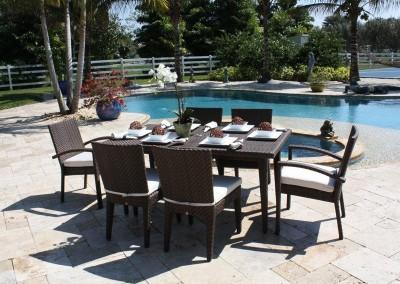Atlantis Dining by Pelican Reef