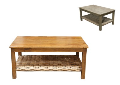 CT752 Coffee Table by Capris