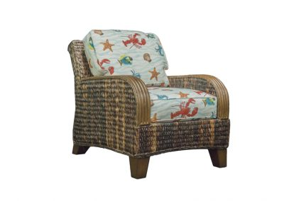 OC711 Occasioanl Chair by Capris