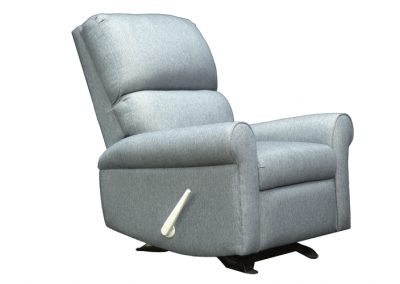RG400 Recliner Glider by Capris
