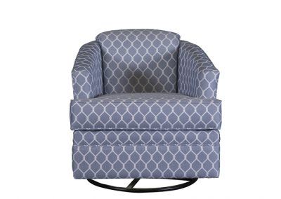 SG106 Swivel Glider Chair by Capris