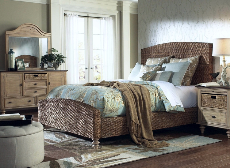 nantucket x bed by cottage creek