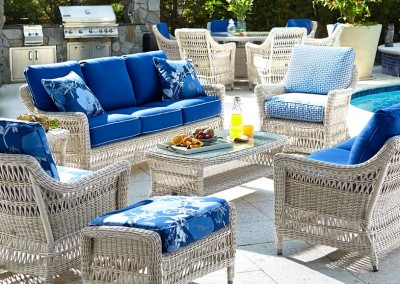 Paddock Collection by BeachCraft