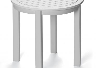 21 Rd MGP Deluxe End Table by Telescope
