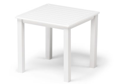 21 Square MGP Top End Table by Telescope Casual
