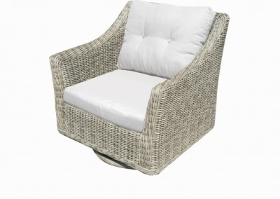 Cambria Swivel Glider by North Cape