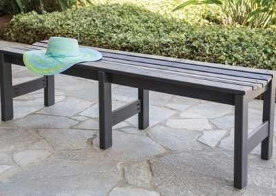 MGP Bench by Windward