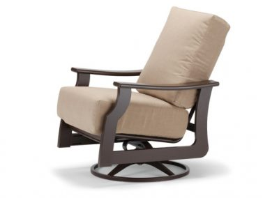St Catherine Swivel Rocker