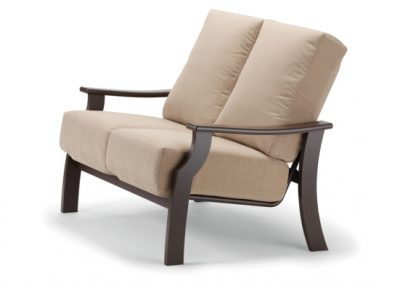 St Catherine Loveseat by Telescope Casual