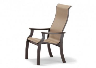 St. Catherine MGP Sling, Supreme Arm Chair