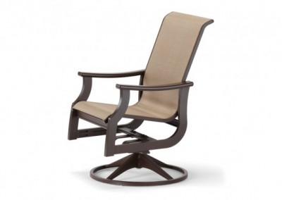 St. Catherine MGP Sling, Swivel Rocker by Telescope Casual
