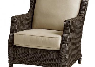 Brighton Club Chair by BeachCraft