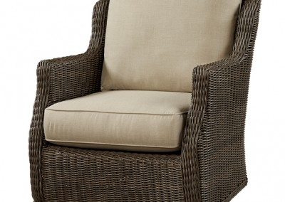 Brighton Swivel Glider by BeachCraft