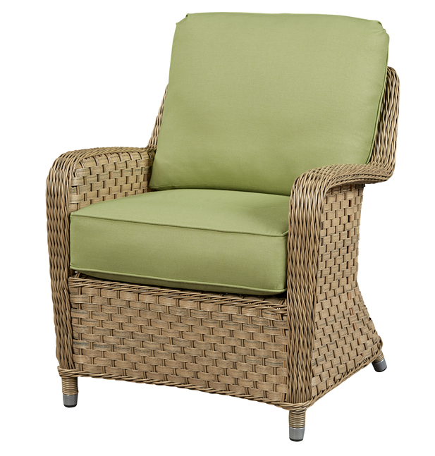 Outdoor Wicker Chairs Rockers Amp Chaises Redbarn Furniture