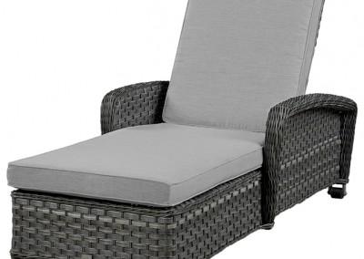 Lorca Chaise by BeachCraft