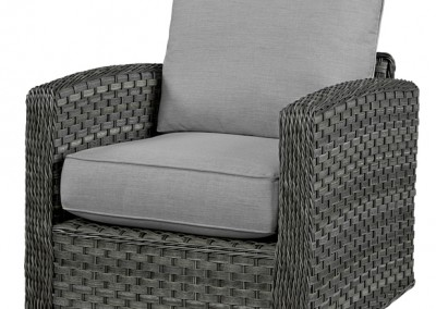 Lorca Swivel Glider by BeachCraft