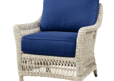 Paddock Club Chair by BeachCraft