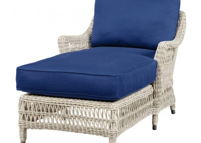 Paddock Chaise by BeachCraft