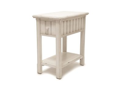 Monaco Chair-side Table