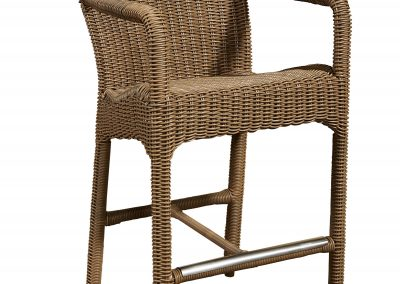 El Dorado Bar Chair by BeachCraft