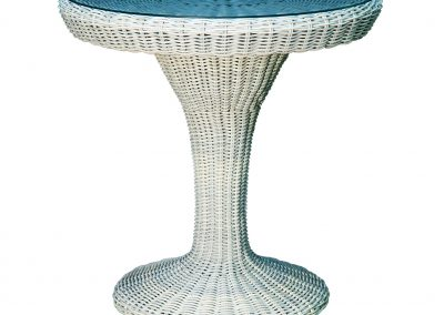 Paddock Bistro Table by BeachCraft
