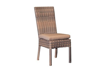 Mambo Dining Side Chair by BeachCraft