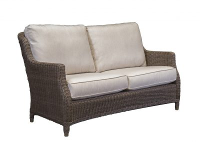 Brighton Small/Full Sofa by BeachCraft