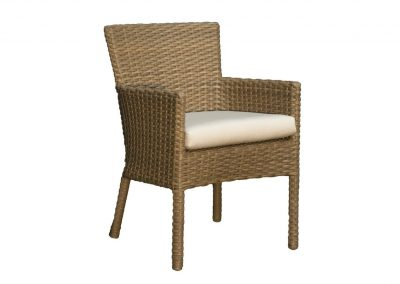 Lodge Dining Arm Chair by BeachCraft