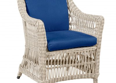 Paddock Dinng Arm Chair by BeachCraft