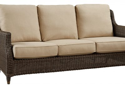 Brighton Sofa by BeachCraft