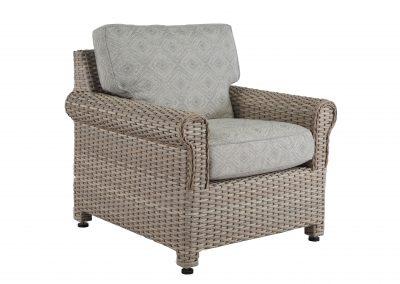Sanibel Club Chair by BeachCraft
