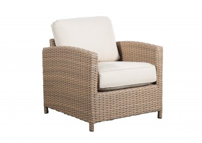 Lodge Club Chair by BeachCraft