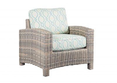 Mambo Club Chair by BeachCraft