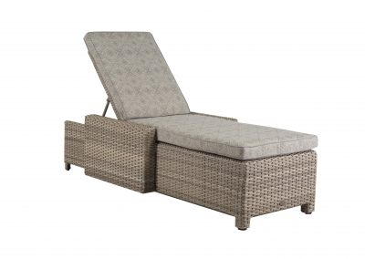 Sanibel Chaise Lounge by BeachCraft