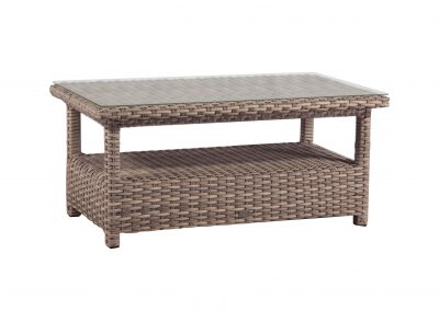 Sanibel Coffee Table by BeachCraft