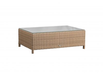 Lodge Coffee Table by BeachCraft