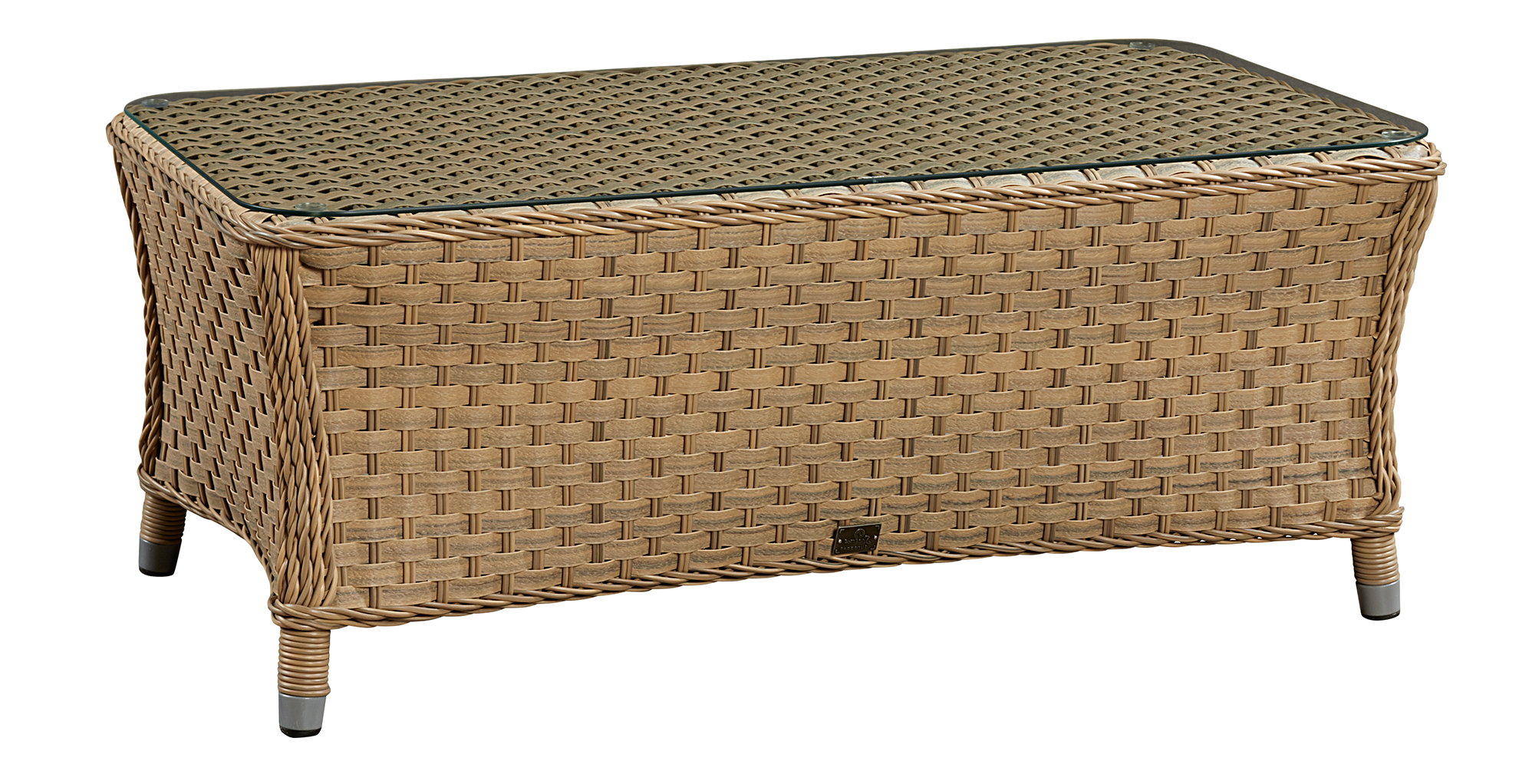 Outdoor Wicker Occasional Tables and Such RedBarn Furniture