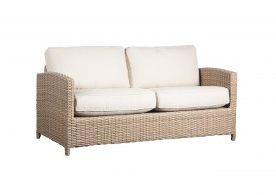 Lodge Small Sofa by BeachCraft