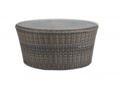 Mambo Round Coffee table by BeachCraft