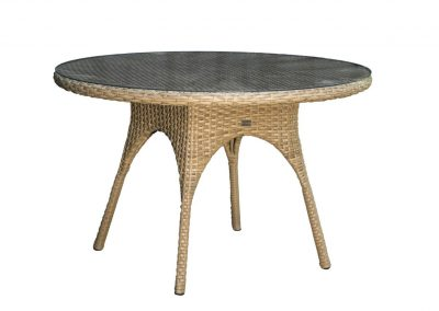 Lodge Dining Table by BeachCraft