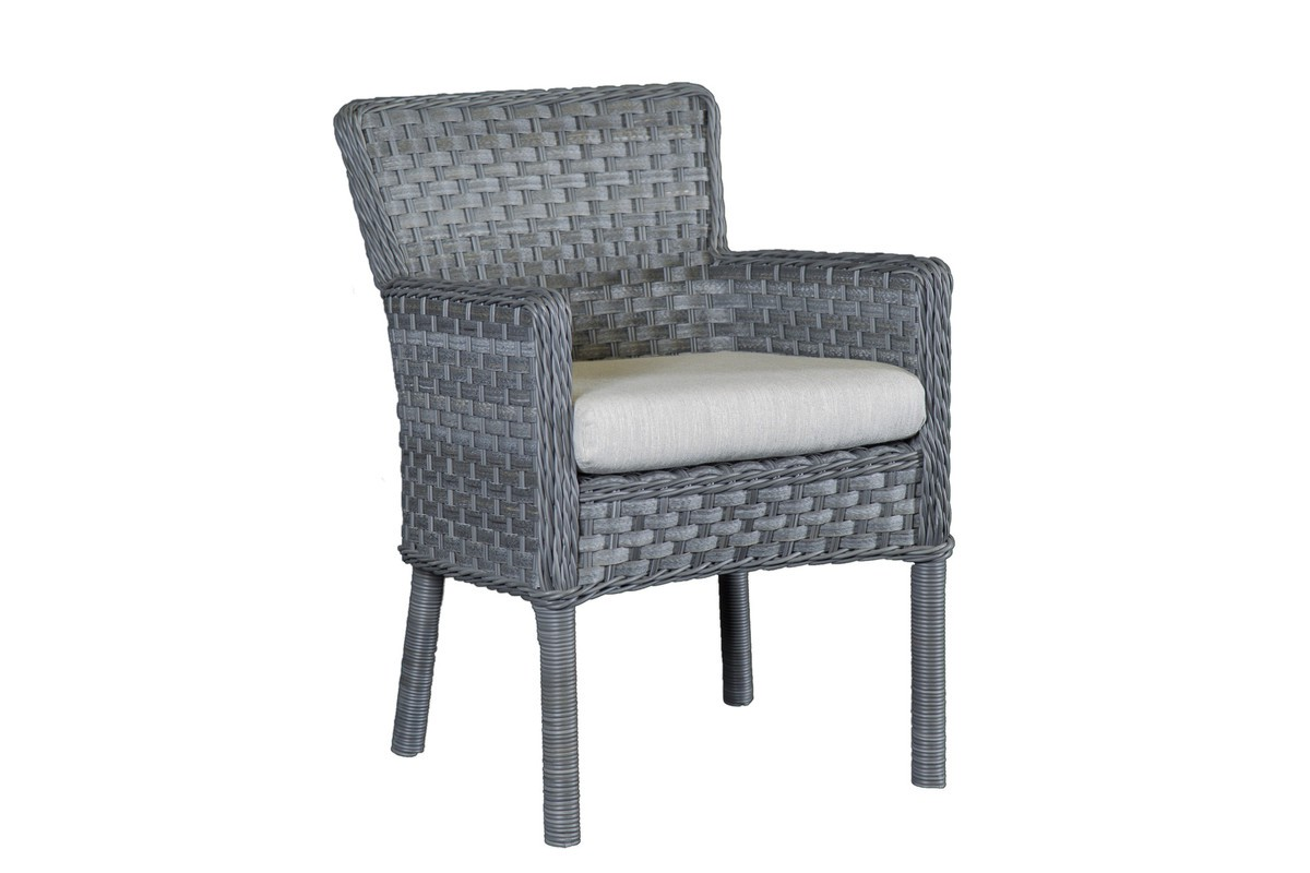 Outdoor wicker chairs rockers chaises redbarn furniture for Beach craft rattan furniture