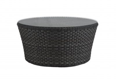 Lorca Round Coffee table by BeachCraft