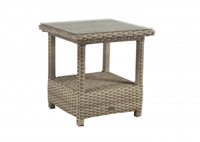 Sanibel End Table by BeachCraft