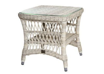 Paddock End Table by BeachCraft