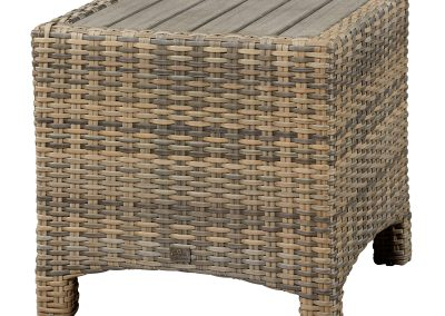 Mambo End Table by BeachCraft