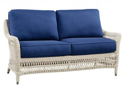 Paddock Small Sofa by BeachCraft